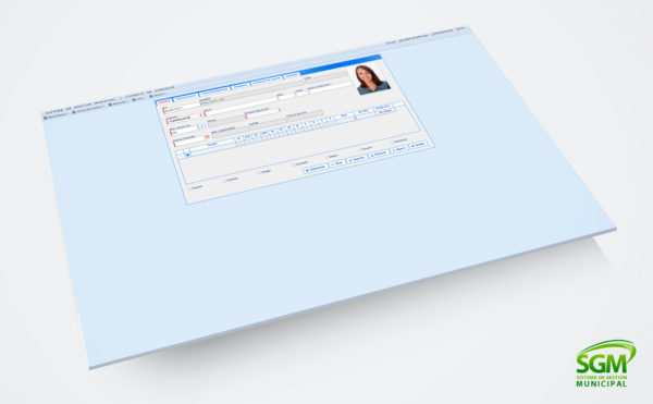 Sistema de Licencias de Conducir